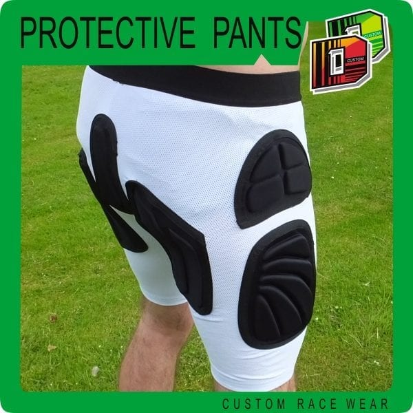 Protective Under Pants
